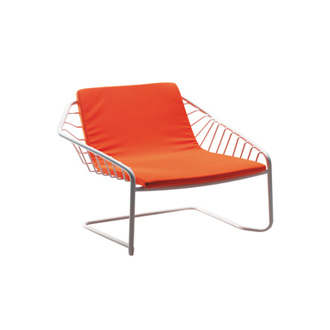 Andreucci and Christian Hoisl Cantilever Chair