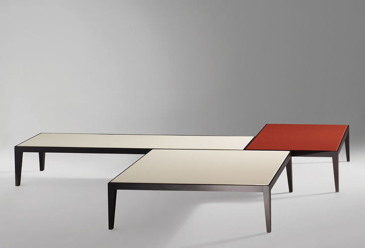 Angela Cingolani Tablino Table