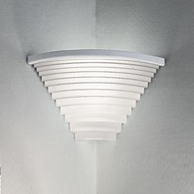 Angelo Mangiarotti Egisto Angolo Lamp