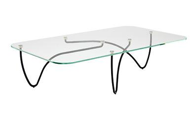 Angie Anakis Rythme Table