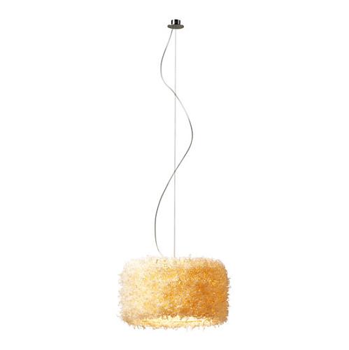 Angus Hutcheson Snow Circle Pendant Lamp