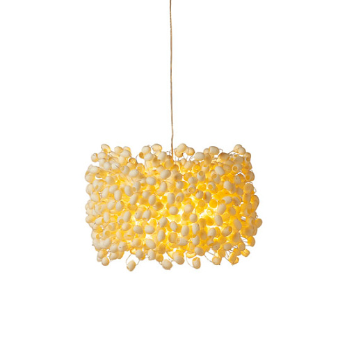 Angus Hutcheson Superchrysalis Pendant Lamp