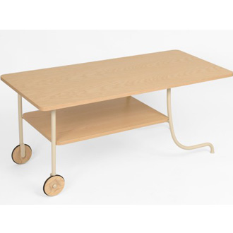 Anna Kraitz Crawling Table