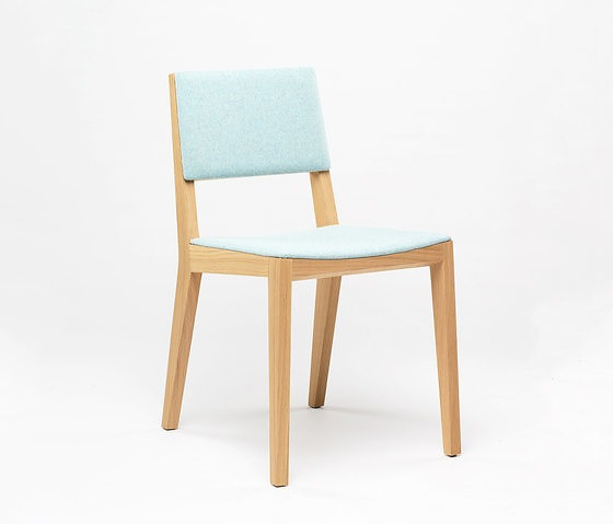 Annet Neugebauer and Jeroen ter Hoeven Wood Me Chair