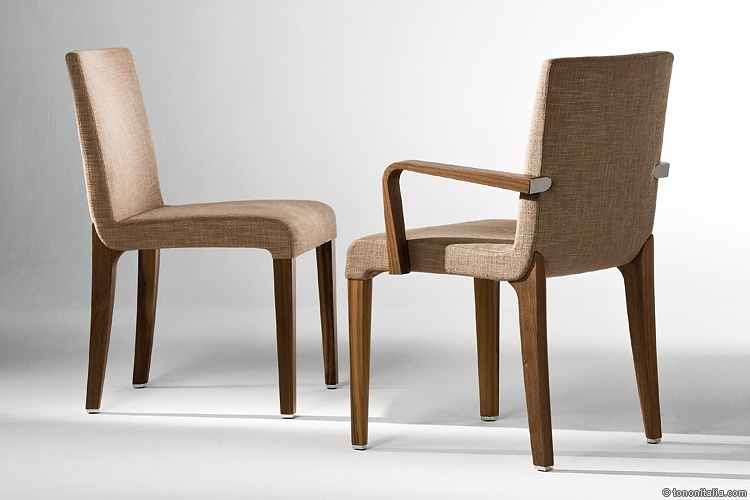 Annette Lang Madame Chair