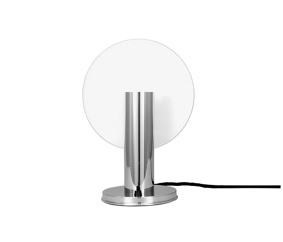 Anonymous Ds 36 Chr 2 Table Lamp