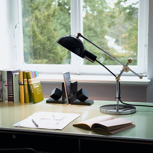 Anonymous Sf 27 Adjustable Desk Lamp