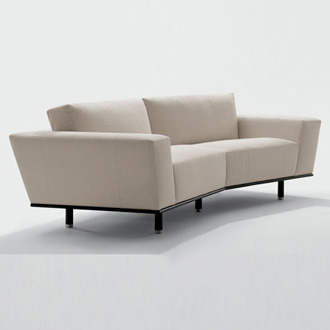 Antonello Mosca Regal Sofa