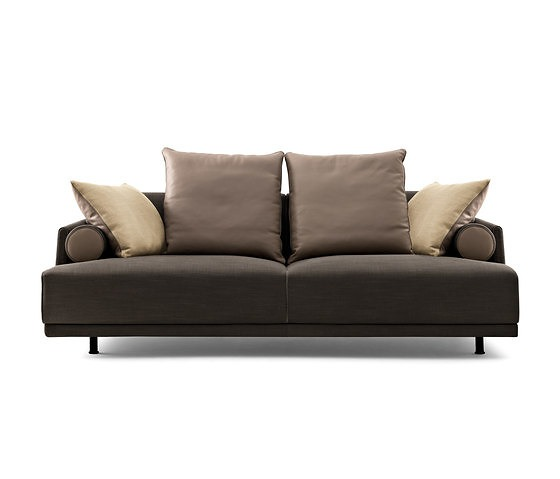 Antonello Mosca Maharaja Sofa And Armchair