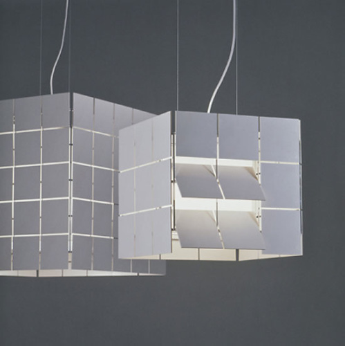 Antoni Arola Ferrer Cubrik Lighting