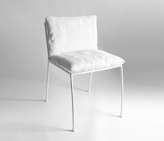Antonino Sciortino Commira Chair