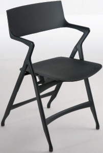 Antonio Citterio And Glen Oliver L 246 W Dolly Chair
