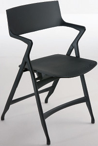 Antonio Citterio and Glen Oliver Löw Dolly Chair