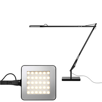 Antonio Citterio and Toan Nguyen Kelvin Led Lamp