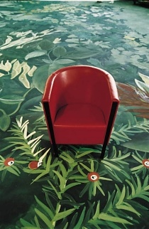Antonio Citterio Novecento Seating