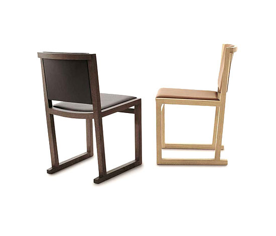 Antonio Citterio SM46S Chair