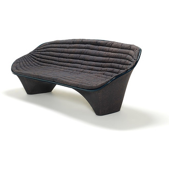 Antonio Pio Saracino Flow Seating Collection