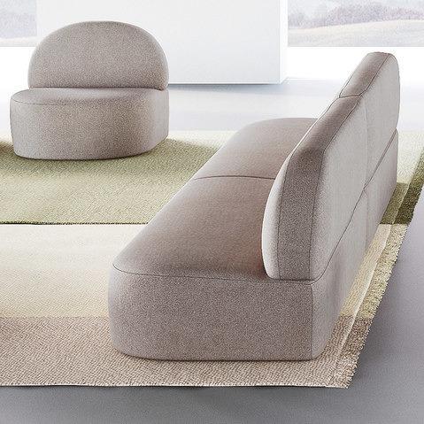 Antonio Rodriguez Guest Modular Sofa