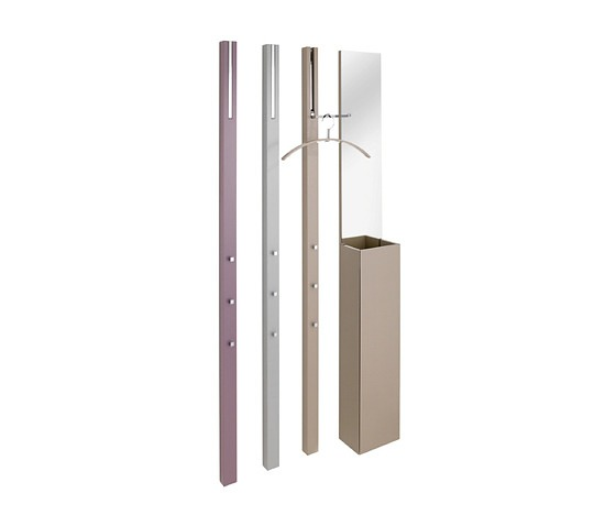 Apartment 8 Line Coat And Shoe Rack