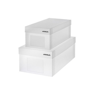 Apartment 8 Shoebox