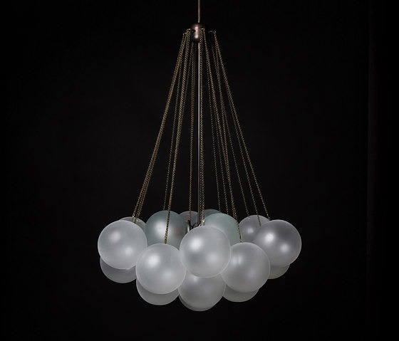 Apparatus Cloud Lamp Collection