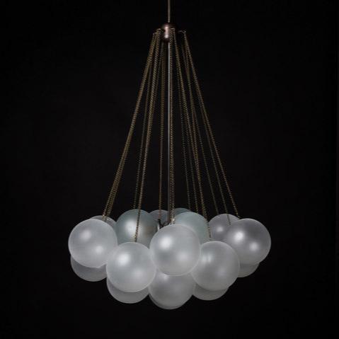 Apparatus Cloud Lamp Collection