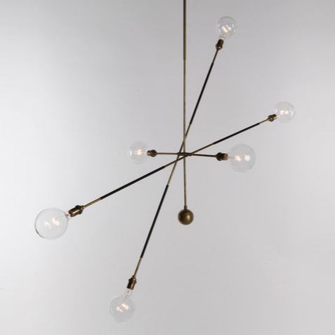 Apparatus Highwire Lamp Collection