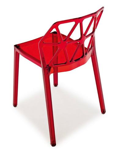 Archirivolto Alchemia Chair