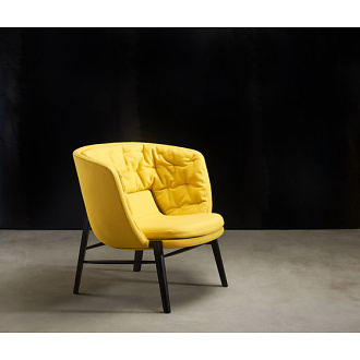 Archirivolto Cleo Lounge Chair
