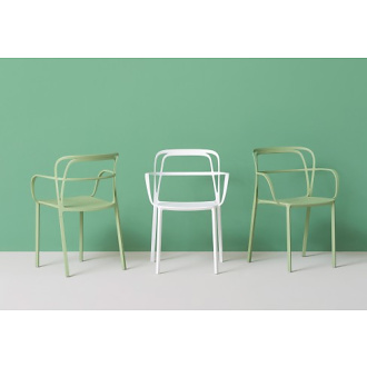 Archirivolto Design Intrigo Chair