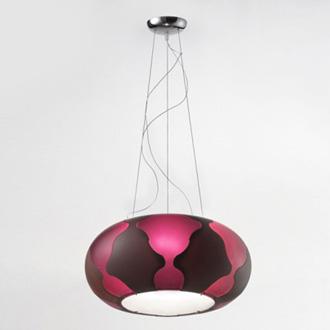 Archirivolto Flan Lamp