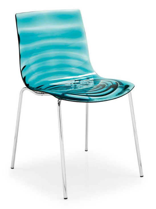 Archirivolto L Eau Chair