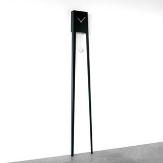 Ari Kanerva Tiuku Wall Clock