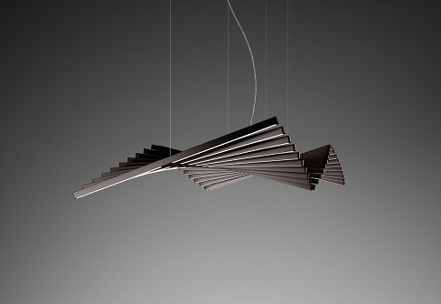 Arik Levy Rhythm Lamp