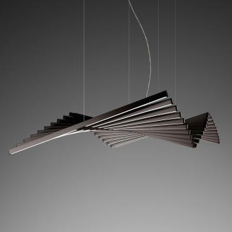 Arik Levy Rhythm Lamp