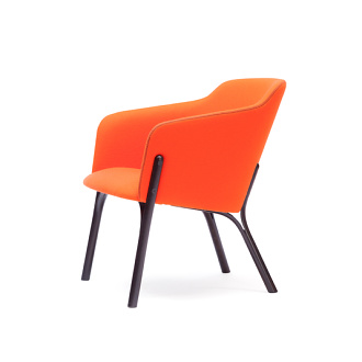 Arik Levy Split Chair