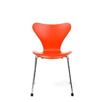 arne jacobsen series 7 chair. Black Bedroom Furniture Sets. Home Design Ideas