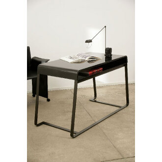 Artelano Glass Table