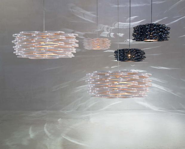 Arturo Alvarez Aros Lamp