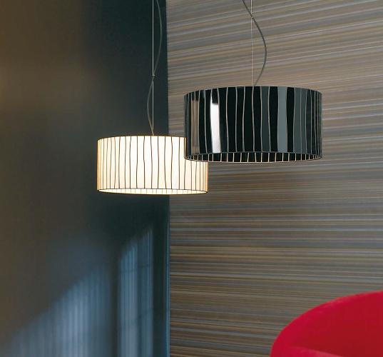 Arturo Alvarez Curvas Lamp