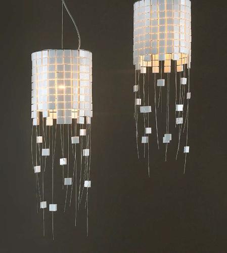 Arturo Alvarez Gilda Lamp
