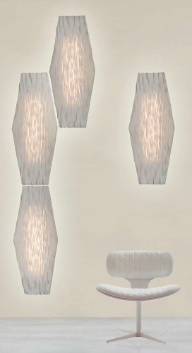 Arturo Alvarez Hexa Lamp
