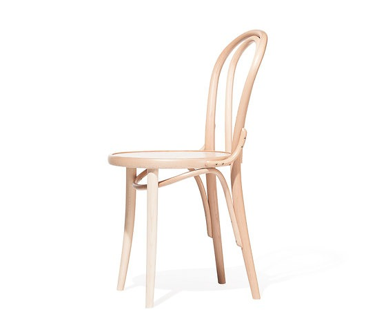 August Thonet 18 Chair