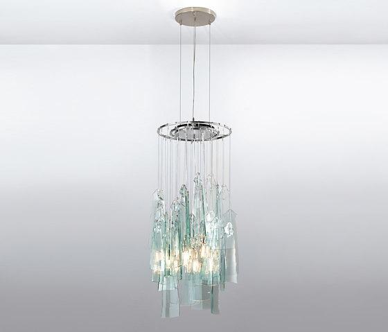 Axel Schmid El Schmid La Fenice Lamp