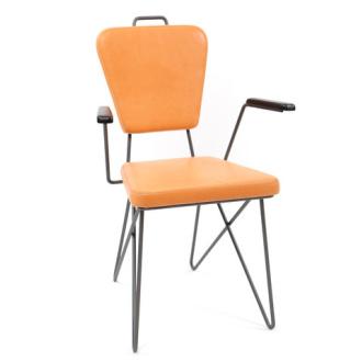 AXEL VEIT Ax Armchair