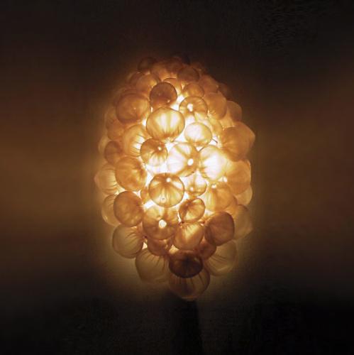 Ayala Serfaty Blondie Lamp Collection