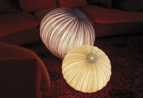 Ayala Serfaty Happy Days Lamp