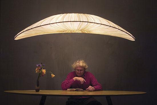 Ayala Serfaty Liana Lamp