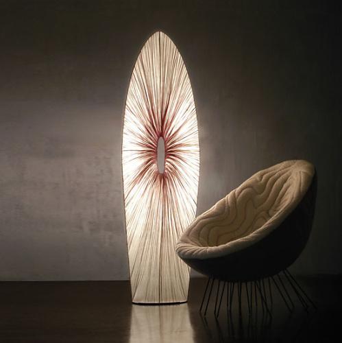 Ayala Serfaty Maestro Lamp