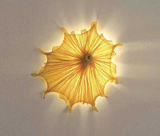 Ayala Serfaty Meduza Lamp